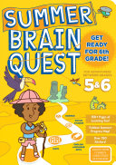 Summer Brain Quest: Between Grades 5 And 6