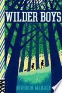 Wilder Boys by Brandon Wallace PDF