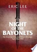 Night of the Bayonets Book PDF