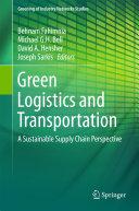 Green Logistics and Transportation [Pdf/ePub] eBook