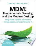 Mdm [Pdf/ePub] eBook
