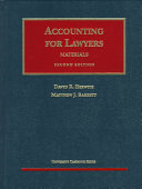 Materials on Accounting for Lawyers