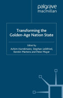 Pdf Transforming the Golden-Age Nation State Telecharger