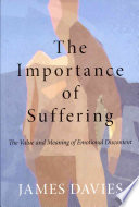 The Importance of Suffering