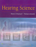 Cover of Hearing Science