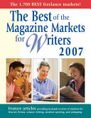 The Best of the Magazine Markets for Writers