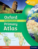 Oxford International Primary Atlas  2nd Edition