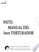 Patti, manual del buen torturador