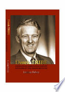 Derek Tribe Book