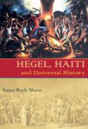 Hegel  Haiti  and Universal History