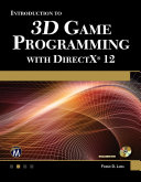 Introduction to 3D Game Programming with DirectX 12 Book
