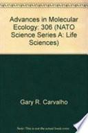 Advances In Molecular Ecology Book PDF