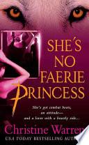 She s No Faerie Princess