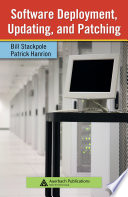 Software Deployment  Updating  and Patching Book