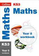 Collins New Key Stage 3 Revision - Maths Year 8