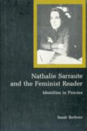 Nathalie Sarraute and the Feminist Reader