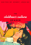 Pdf The Children's Culture Reader