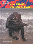 U S  Special Operations Forces
