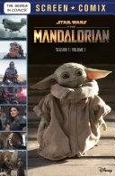 The Mandalorian  Season 1  Volume 1  Star Wars
