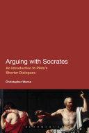 Arguing with Socrates Pdf/ePub eBook