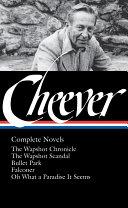 Complete Novels Book