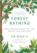 Forest Bathing Pdf/ePub eBook