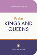 The Penguin Pocket Kings and Queens