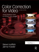 Color Correction for Video Pdf/ePub eBook