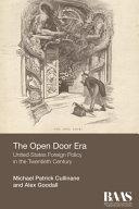 Open Door Era