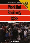 Work Out Sociology GCSE