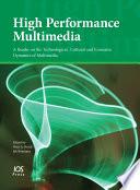 High Performance Multimedia Book