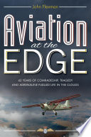 Aviation at the Edge Book