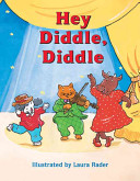 Hey Diddle  Diddle  Pack of 10  Little Book