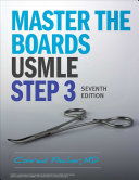 Master the Boards USMLE Step 3 7th Ed