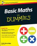 Basic Maths For Dummies [Pdf/ePub] eBook