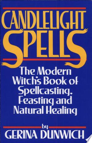 Download Candlelight Spells Free Books - Get Bestseller Books For Free