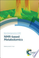 NMR based Metabolomics