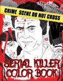 Serial Killer Color Book