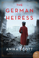 link to The German heiress : a novel in the TCC library catalog