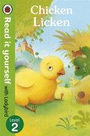 Read It Yourself Chicken Licken