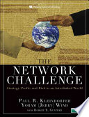 The Network Challenge Book