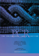 The Polymerase Chain Reaction Book