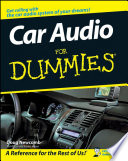 List of Dummies Car E-book