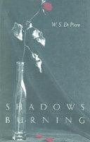 Pdf Shadows Burning
