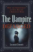 Vampire Defanged  The