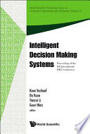 Intelligent Decision Making Systems Book