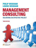 Cover of Management Consulting