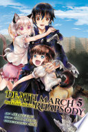 Death March To The Parallel World Rhapsody Vol 5 Manga