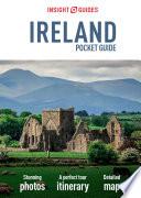 Insight Guides Pocket Ireland Travel Guide Ebook