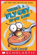 There's a Fly Guy in My Soup (Fly Guy #12) Pdf/ePub eBook